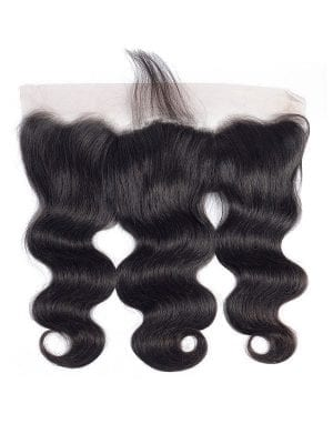 13*4 Frontal Body Wave