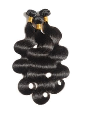 Brazilian Body Wave 10A 3 Bundle Deal