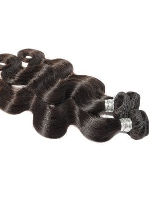 Malaysian Body Wave 9A 3 Bundle Deal