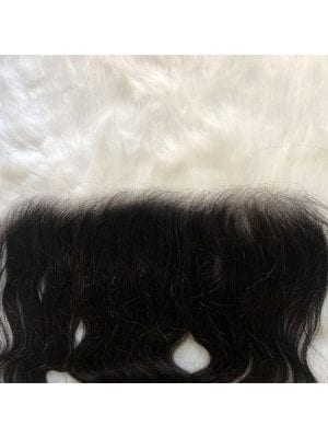 13*4 HD Film Lace Frontal Body Wave