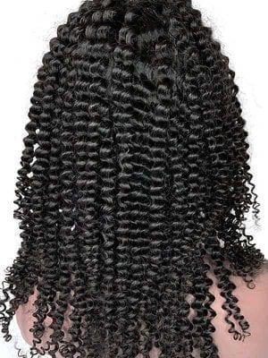 Brazilian Kinky Curly Wig