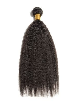 Brazilian Kinky Straight 10A 1 Bundle