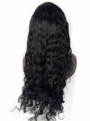 Brazilian Loose Wave Wig