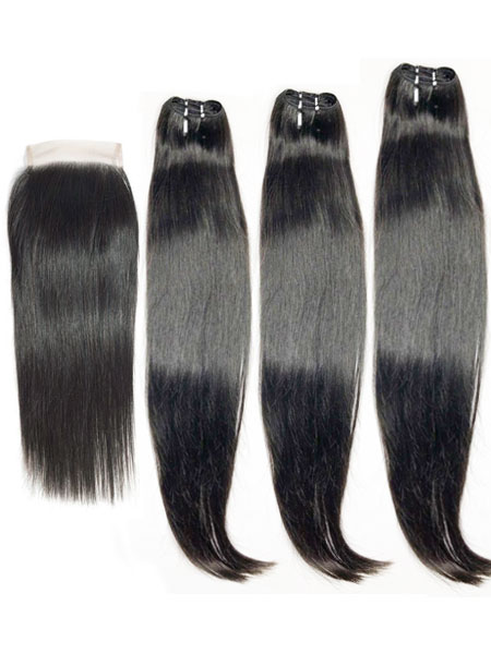 straight bundle deals with closure