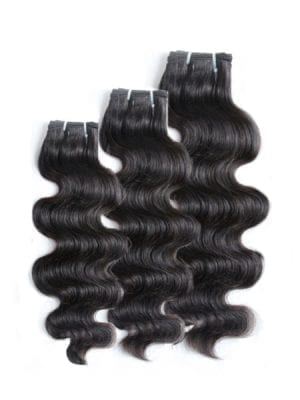 SEA Double-Drawn Body Wave (11A) 3 Bundle Deal