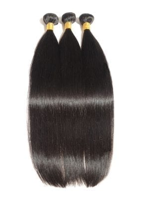Brazilian Silk Straight 10A 3 Bundle Deal