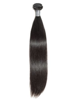Malaysian Silk Straight 9A 1 Bundle