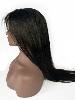 Brazilian Silk Straight Wig