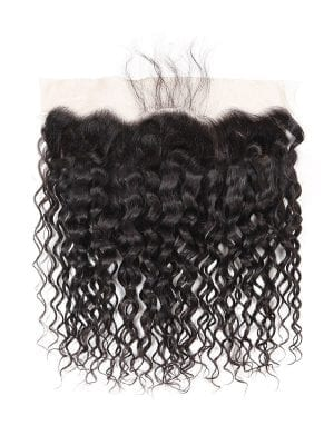 13*4 Frontal Water Wave