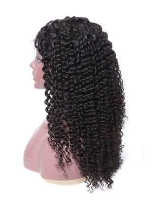 Brazilian Jerry Curly Wig