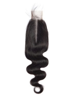 2*6 Lace Closure Body Wave