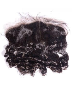 13*6 Lace Frontal Loose Wave