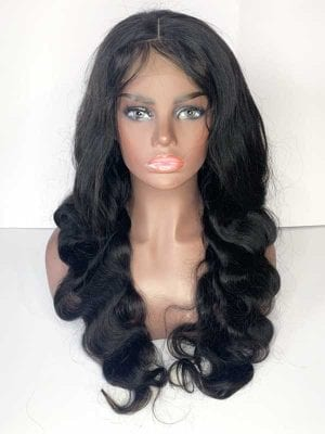 Brazilian Body Wave Wig