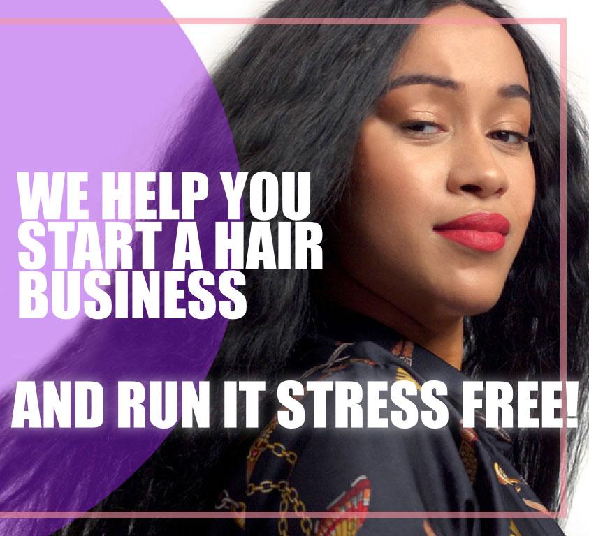 Start A Hair Business