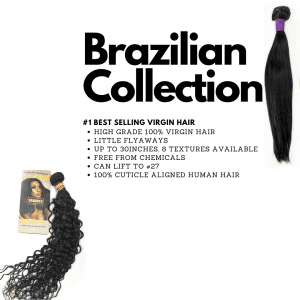 Wholesale 12 Piece 10A Brazilian